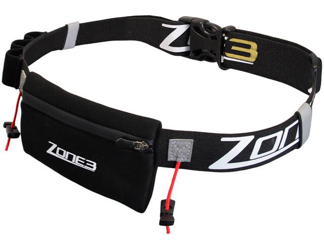 Zone3 Race with Neoprene Pouch sort (2019) | Tri og enkeltstart